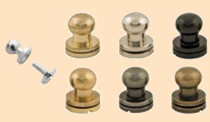 button studs - collar buttons