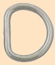 d-rings, dee rings