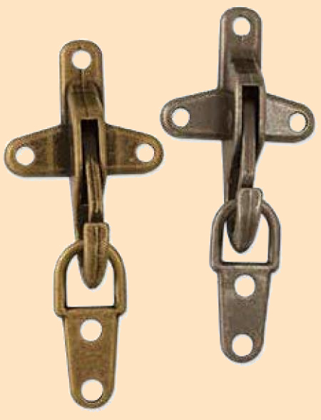 nautical clasps