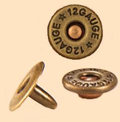 shotcun shell rivets