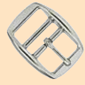 Double Bar Buckle,                          double bar strap buckle, buckles