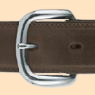 Heel Bar Buckle