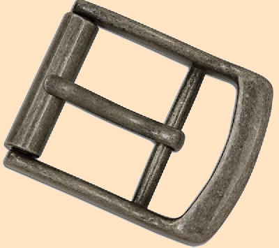 Dunham Buckles, antique nickel, belt buckle, buckle