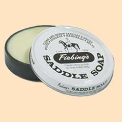 fiebings saddle soap leather care leathercraft supplies
