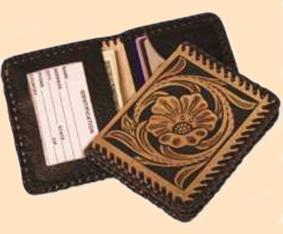 Id Wallet Kit #4141-00