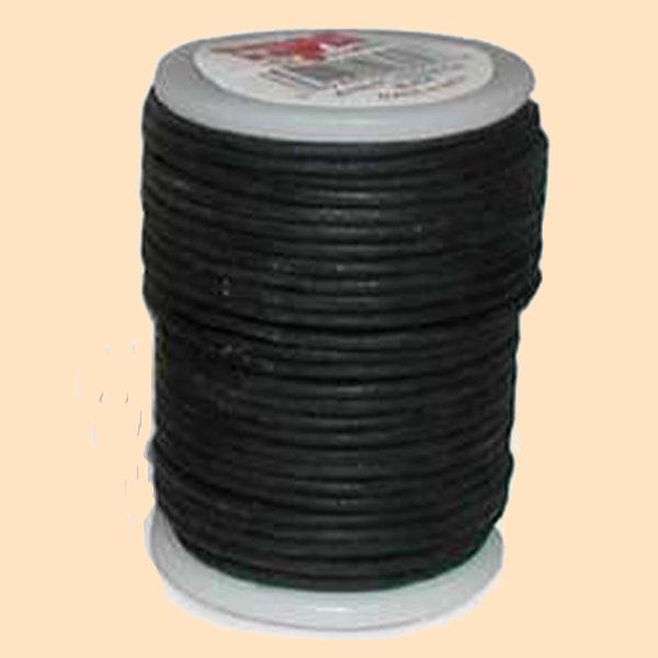25yd reel Linen Thread Unwaxed