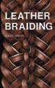 leather braiding book - leather craft supplies