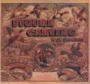 figure carving book - leathercraft supplies
