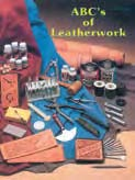 abcs of leathercrafting leatherwork manual