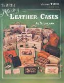the art of making leather cases book volume 2
