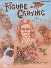 figure carving finesse leathercraft book