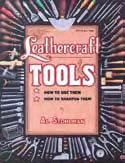 leathercraft tool guide leatherwork book