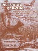 pictorial leather carving manual