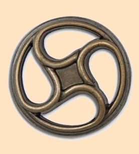 valve wheel concho