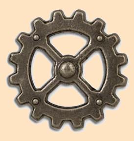 gear concho