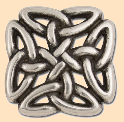 celtic filigree concho