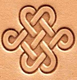 3d stamp, leather stamp, leathercraft, leatherwork, leathercraft supplies