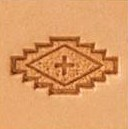 mini 2d 3d leather stamp