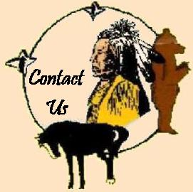contact leathercraft, native american craft supplies