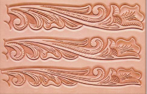 China Leather Carving Patterns, China Leather Carving Patterns