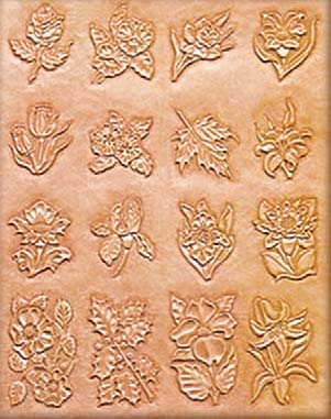 Craftaid, Template, Leather Pattern, Leathercraft Pattern, Leathercraft Supplies,