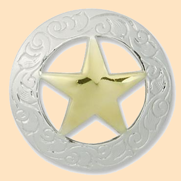 Texas Gold Star